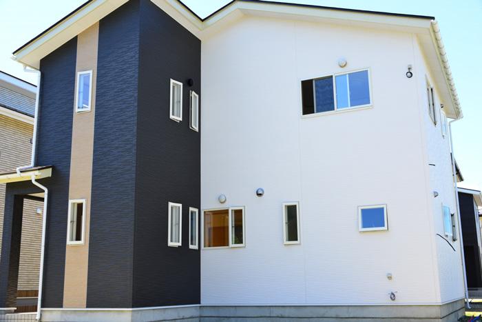 外壁塗装・防水工事